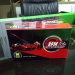 Perbandingan ECO RACING, MICS1 RACING FUEL, dan RACING POWER MACHINE
