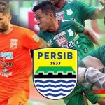 Kondisi Persib Menjelang Liga 1 2019