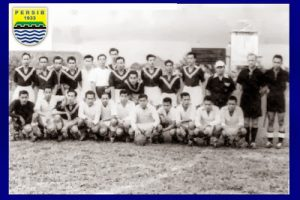 Generasi Emas Persib Bandung 1961