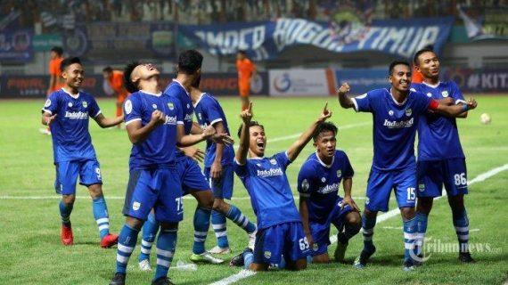 Homegrown Player Persib Bandung 2019