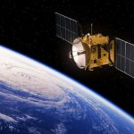 The Satellite of Nusantara 1