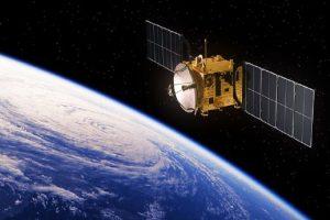 The Satellite of Nusantara 1