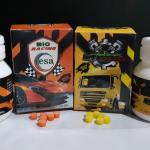 BIO1 Racing & BIO1 Diesel, Untuk Perawatan Kendaraan Bermotor Anda