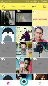 Gogo Live Indonesia 02